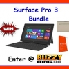 Win A Surface Pro 3 Bundle – Day 12 of BuzzyMag 12 Days of GiveAways