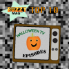 Top Ten T.V. Halloween Episodes