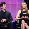 James Frain on BBC Drama, Intruders – Exclusive Interview