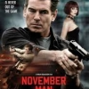 The November Man – Spy Film Movie Review
