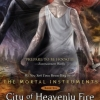 City of Heavenly Fire (The Mortal Instruments) – Book Review