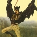 Is Spring-Heeled Jack Just Another Name for Jack the Ripper?