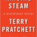 Raising Steam by Terry Pratchett – Book Review