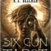 The Six Gun Tarot by R.S. Belcher – Book Review