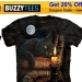 New Shirt Arrivals @ Buzzy Tees – Cats, Fairies & Ravens