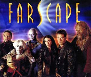 Farscape review