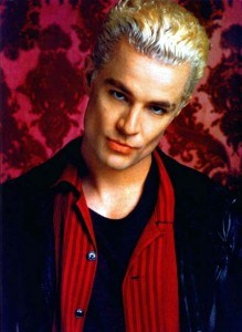 spike buffy, james marsters, buffy the vampire slayer
