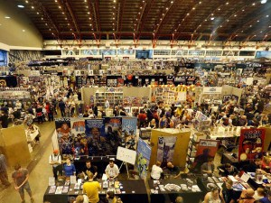 World Science Fiction Convention, literary convention, guide to science fiction and fantasy conventions