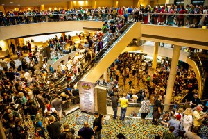 dragon con, science fiction and fantasy conventions
