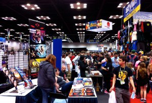 gen con, gamer convention