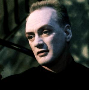 Lacroix (Nigel Bennett) from the Forever Knight</center