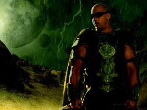 Richard D. Riddick aka Vin Diesel