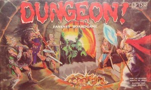 dungeons and dragons original