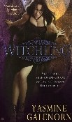 urban fantasy, jim butcher, kim harrison, witchling