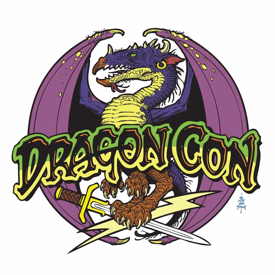 Ten Things you Need to Know about DragonCon.   But Don't Know to Ask.