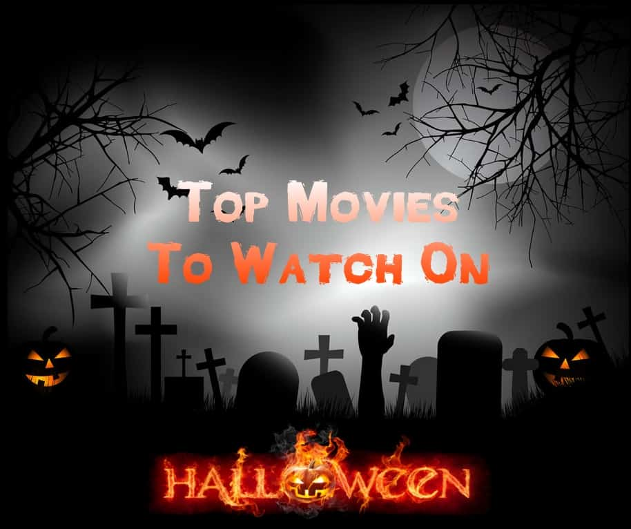 Horror Film Countdown to Halloween