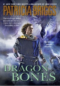 dragon bones audiobook, patricia briggs, joe manganiello