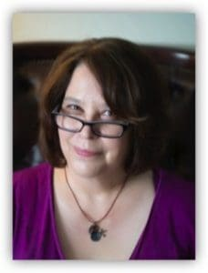 Rachel Caine Interview - Author