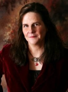 Jana Oliver Author Interview