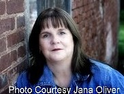 Jana Oliver Interview, Demon Trapper Series