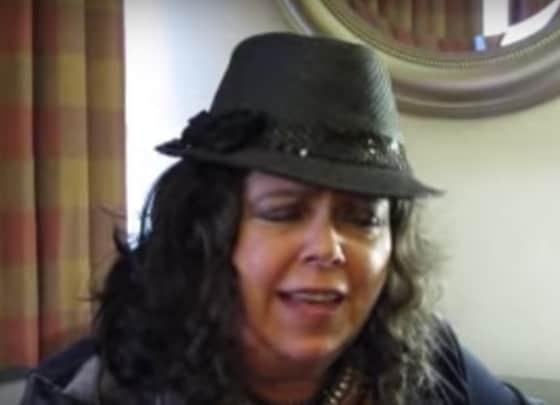 Carole Nelson Douglas Author Interview