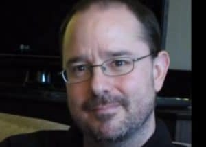 John Scalzi Interview