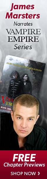 Vampire Empire Books