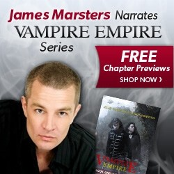 james marsters narrator