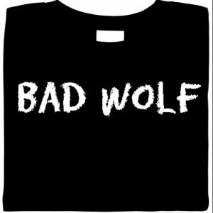 Bad Wold Shirt