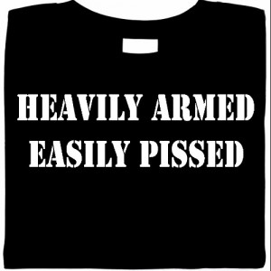 Doomsday Preppers Shirts