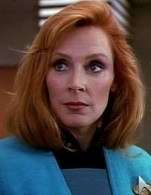 sci-fi favoirte mommy, beverly crusher