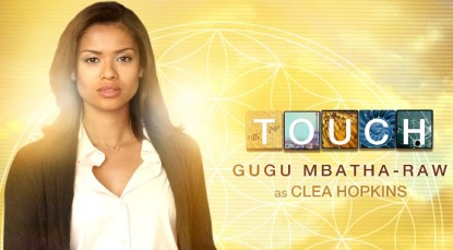 Gugu Mbatha-Raw, Clea Hopkins on Touch