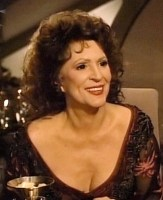 star trek, sci-fi mom, Lwaxana Troi