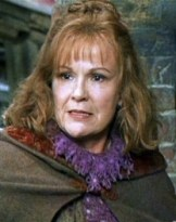 Harry Potter Mom, Molly Weasley