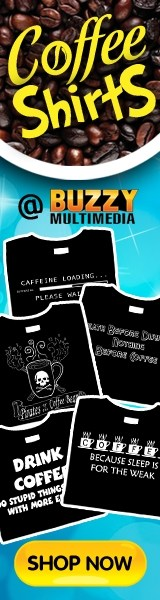 Coffee T-Shirts