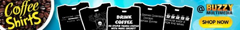 shirts about coffee