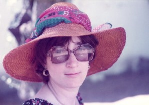 Phyllis Irened Radford, Sci-Fi Author