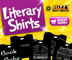 litearry shirts