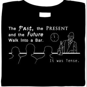 literary shirt