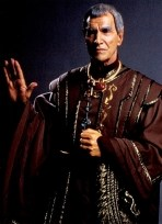 Sarek of Vulcan