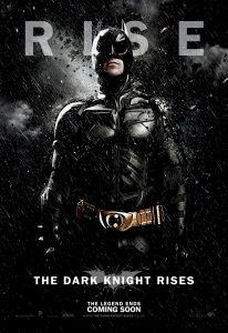 Batman Dark Knight Rises Movie Review