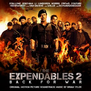 The Expendables 2 - Movie Review