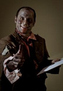 Zombie Short Story