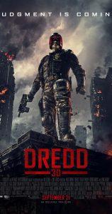 Judge Dredd Movie Review