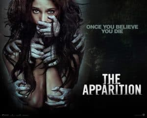 The Apparition Movie Reivew