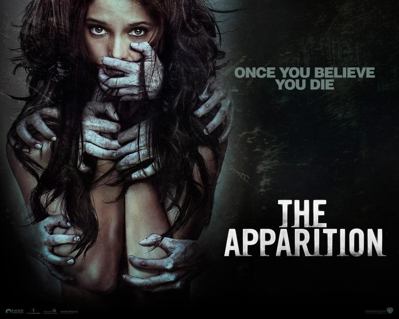 The Apparition - Movie Review