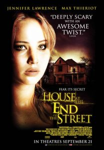 House at the End of the Street Movie Review