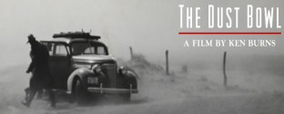 dust bowl, ken burns
