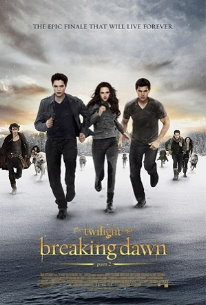 Twilight Breaking Dawn - Movie Review
