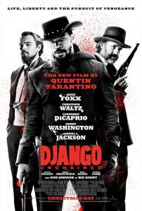 Django Movie Review